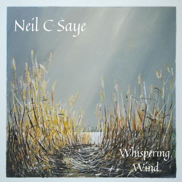 Cover art for Whispering Wind
