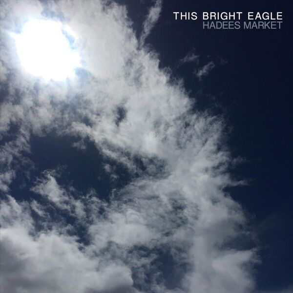 Cover art for This Bright Eagle