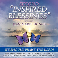 """Second """"Inspired Blessings"""""""