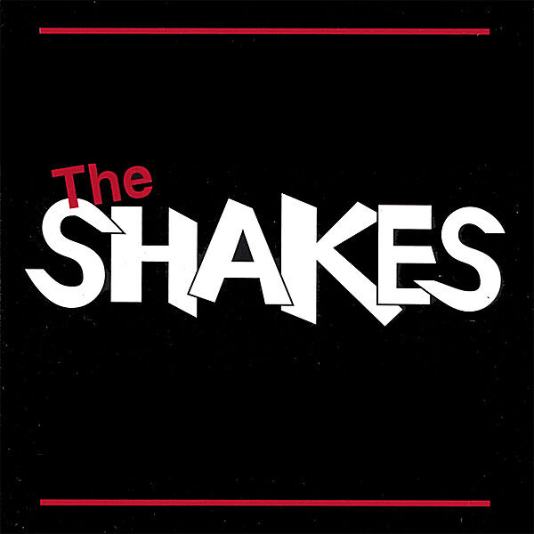 Cover art for The Shakes