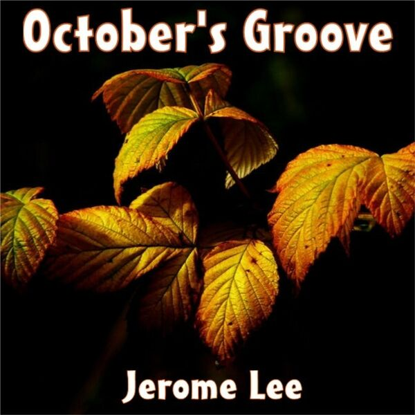Cover art for October's Groove