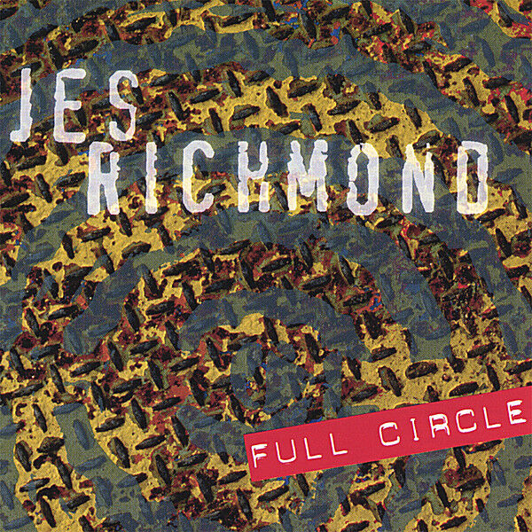 Cover art for Full Circle