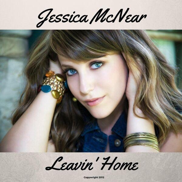 Cover art for Leavin' Home