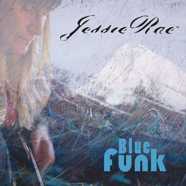 Cover art for Blue Funk
