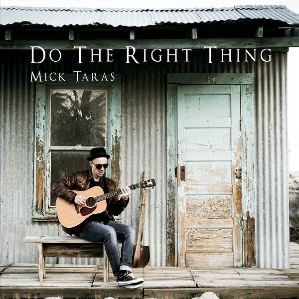 Cover art for Do the Right Thing