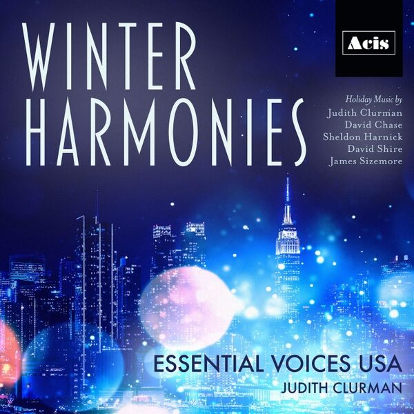 Cover art for Winter Harmonies