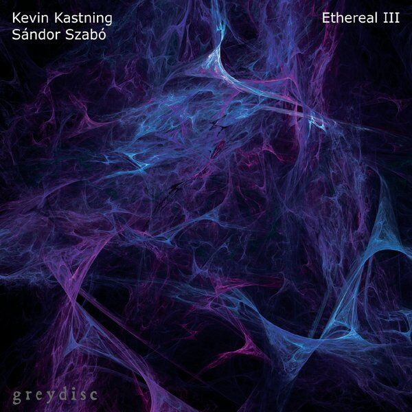 Cover art for Ethereal III