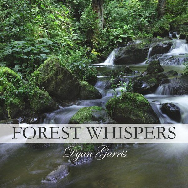 Cover art for Forest Whispers
