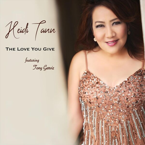 Cover art for The Love You Give