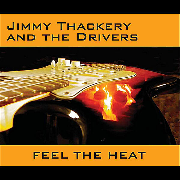 Cover art for Feel the heat