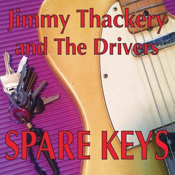 Cover art for Spare Keys