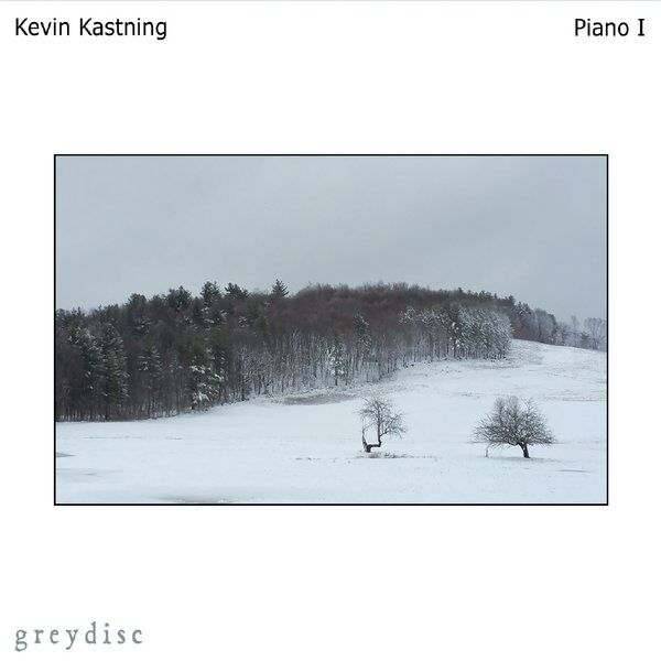 Cover art for Piano I