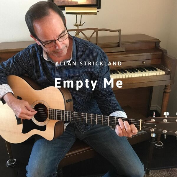 Cover art for Empty Me