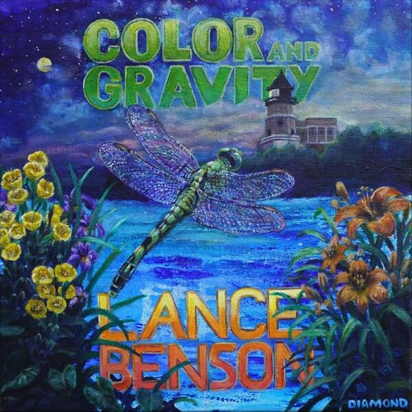 Cover art for Color & Gravity