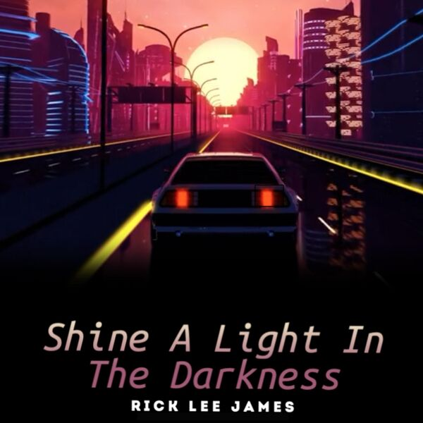 Cover art for Shine a Light in the Darkness