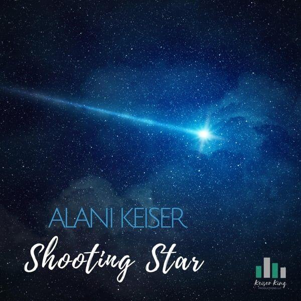 Cover art for Shooting Star