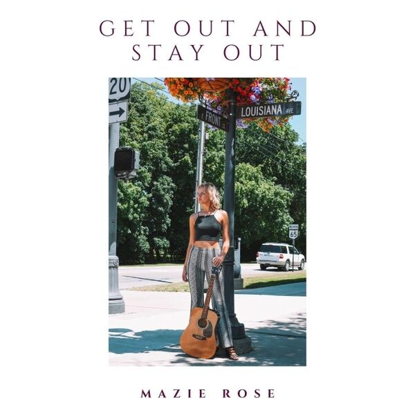 Cover art for Get out and Stay Out