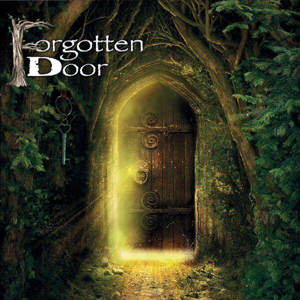 Cover art for Forgotten Door