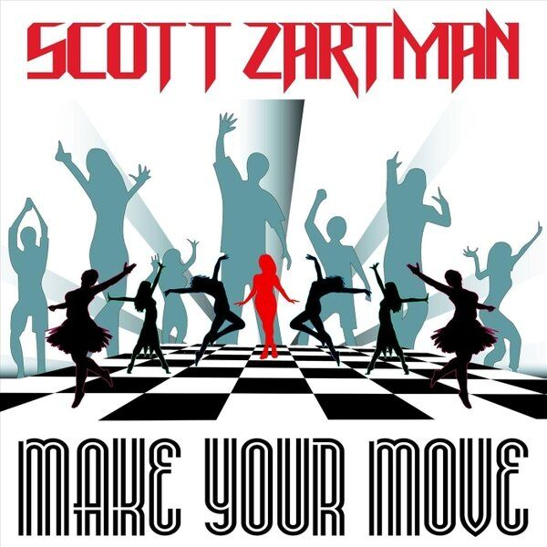 Cover art for Make Your Move