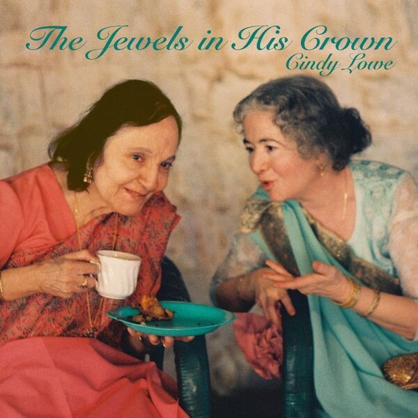 Cover art for The Jewels in His Crown