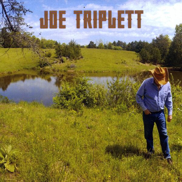 Cover art for Joe Triplett