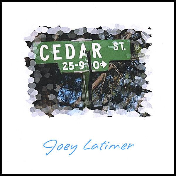 Cover art for Cedar St.