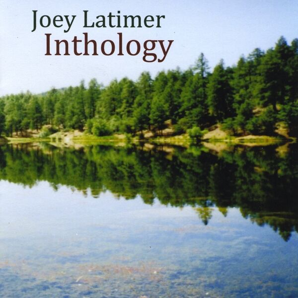 Cover art for Inthology
