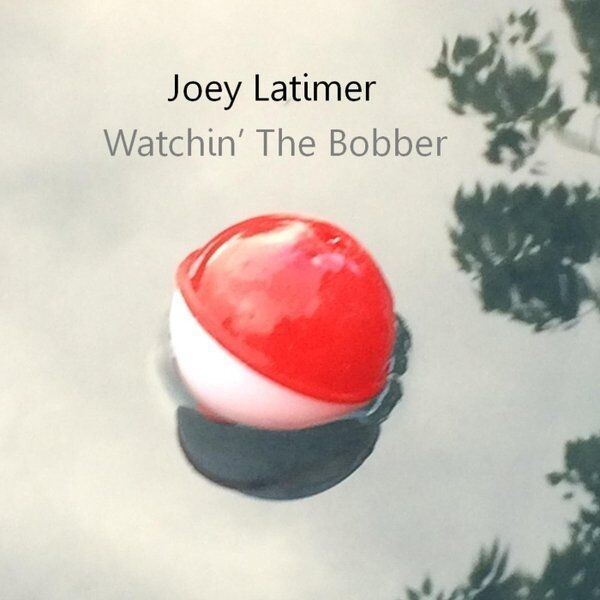 Cover art for Watchin' the Bobber