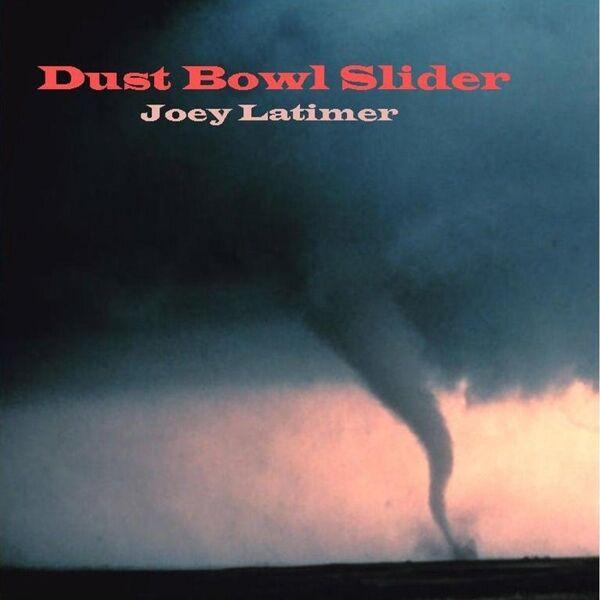 Cover art for Dust Bowl Slider