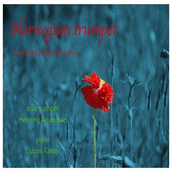 Cover art for Norwegian Trumpet