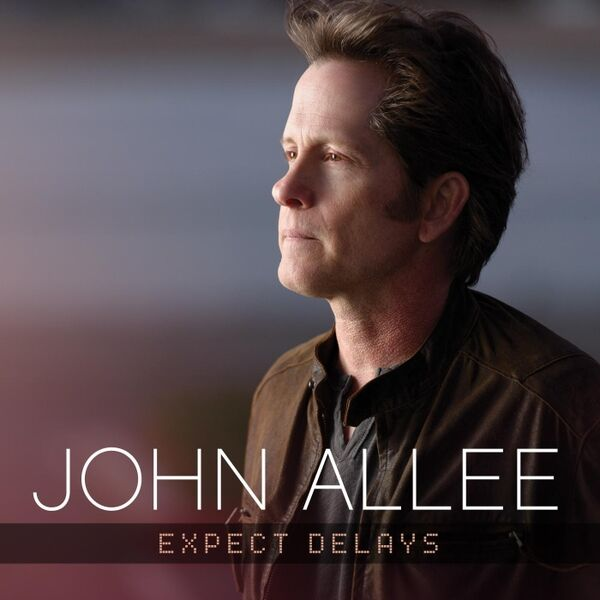 Cover art for Expect Delays