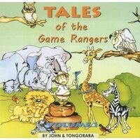 Tales of the Game Rangers, Vol. 1