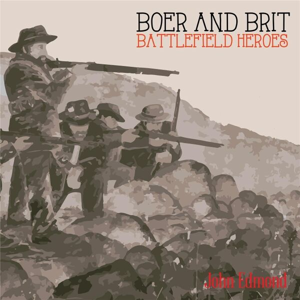 Cover art for Boer and Brit Battlefield Heroes