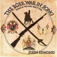 The Boer War in Song