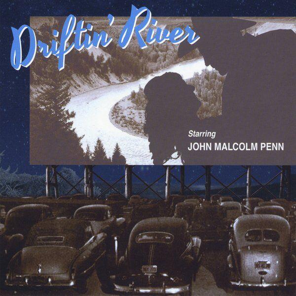 Cover art for Driftin' River