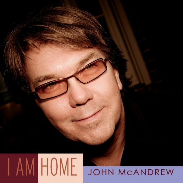 Cover art for I Am Home