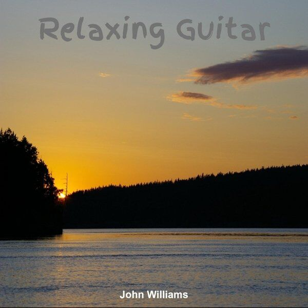 Cover art for Relaxing Guitar