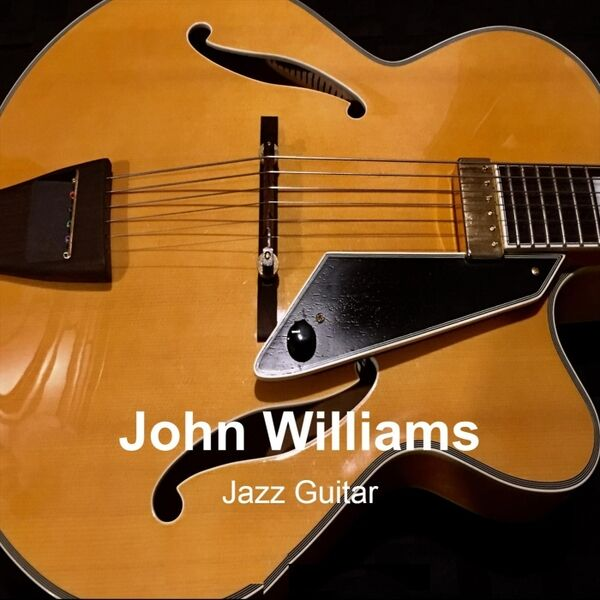 Cover art for Jazz Guitar