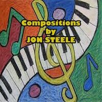 Compositions by Jon Steele