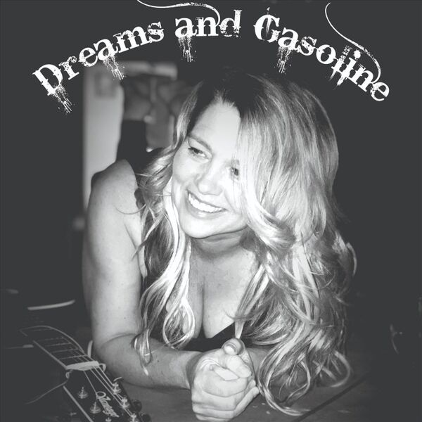 Cover art for Dreams and Gasoline