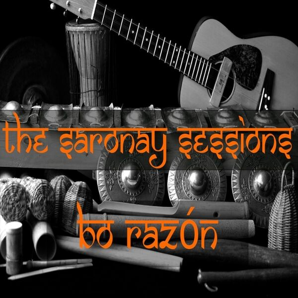 Cover art for The Saronay Sessions
