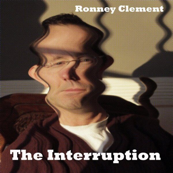 Cover art for The Interruption