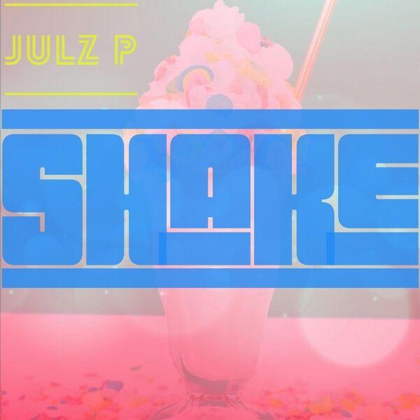 Cover art for Shake