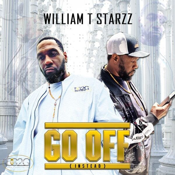 Cover art for Go Off (Instead)