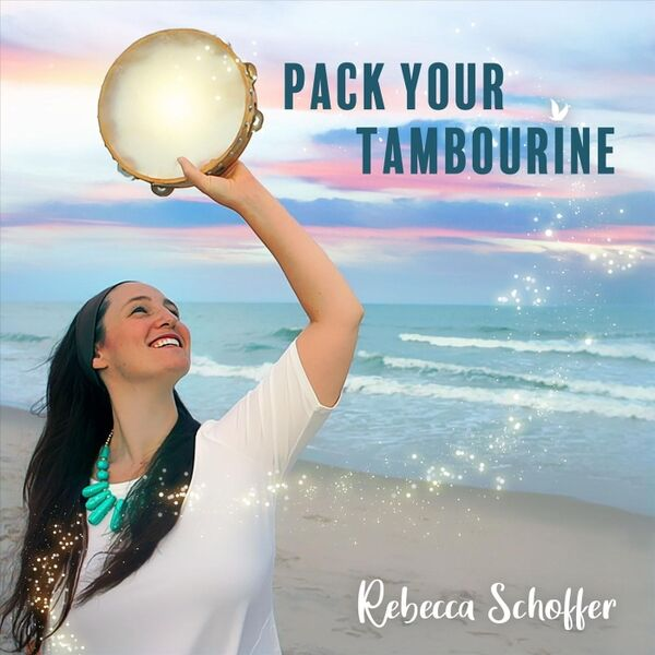 Cover art for Pack Your Tambourine