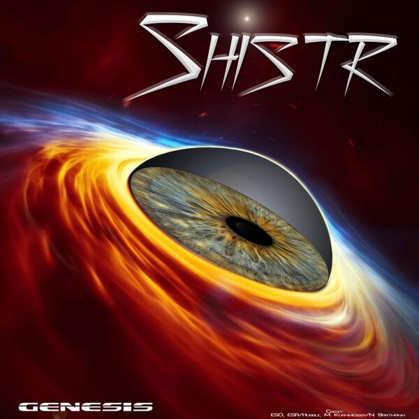 Cover art for Genesis