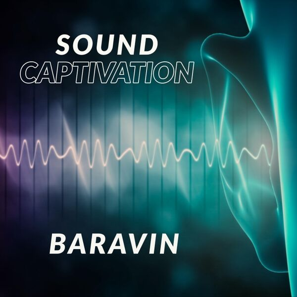 Cover art for Sound Captivation