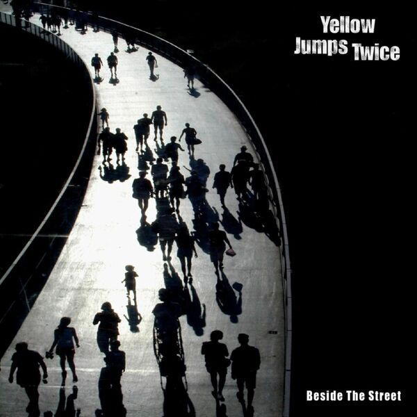 Cover art for Beside the Street