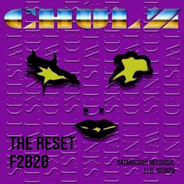 Cover art for The Reset F2020