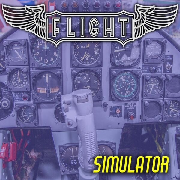 Cover art for Simulator